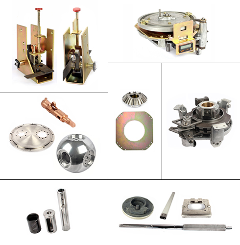 Products developed by Gaurav Industries